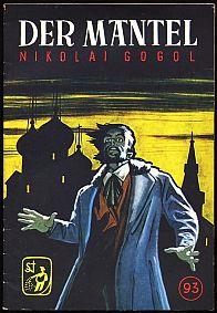 Bildergebnis für nikolai gogol der mantel